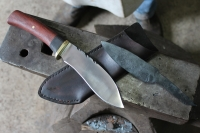Hunting Knife Making